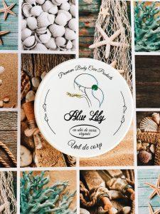 Descoperă adevărata îngrijire a pielii cu produsele premium românești Blue Lily!